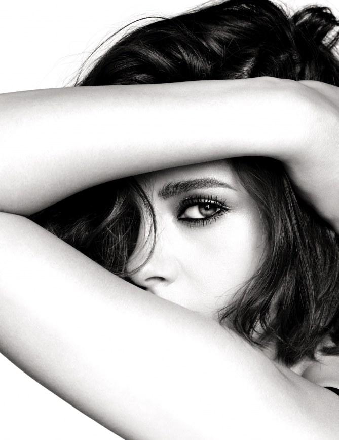 Kristen Stewart, envoutante pour la dernière campagne Chanel