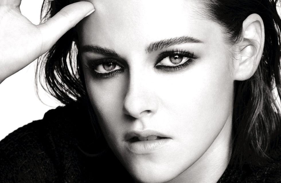 Kristen Stewart, envoûtante pour la dernière campagne Chanel