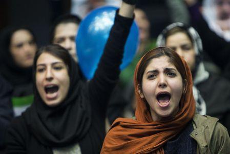 Les Iraniennes arrivent en force au Parlement