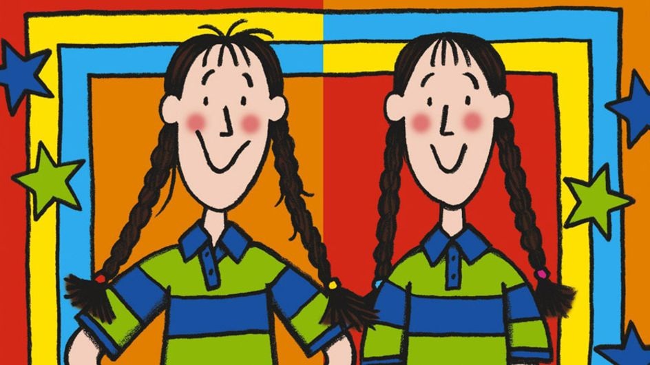 16 Signs You Read A LOT Of Jacqueline Wilson Throughout Your Childhood