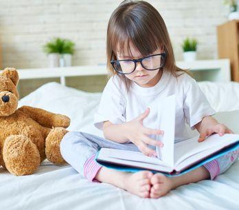 La aventura de leer, ¿cómo acercarles al maravilloso mundo de los libros?