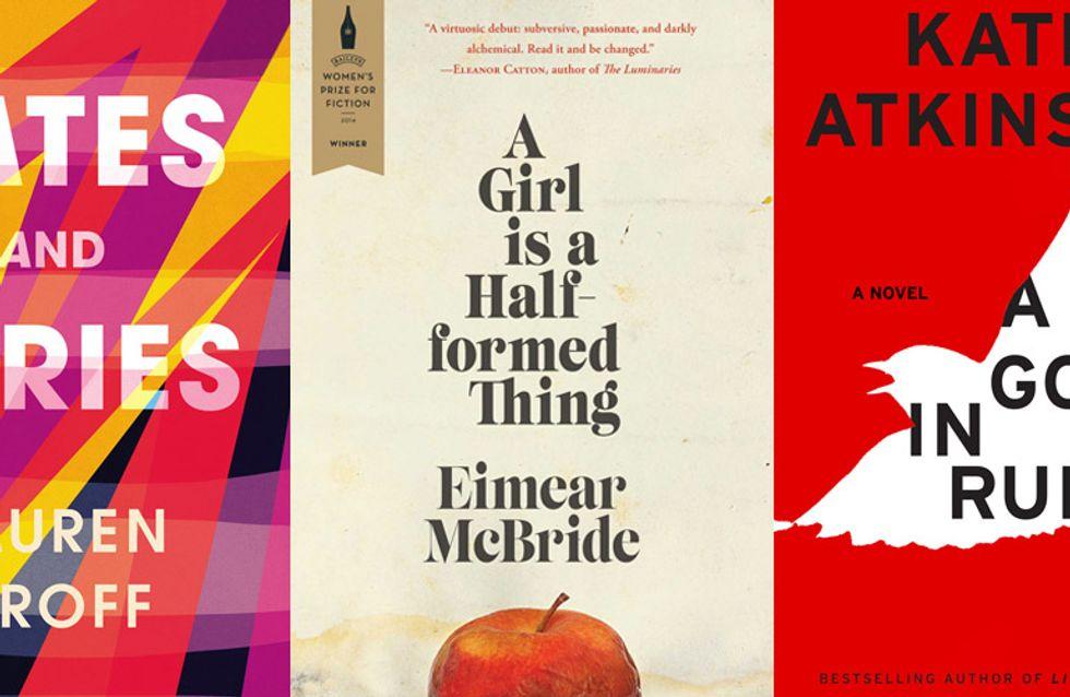 19 Books All Twenty-Somethings Should Read