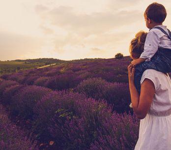 Eu, mãe: Eu decidi ser mãe e, nas horas vagas, ser jornalista