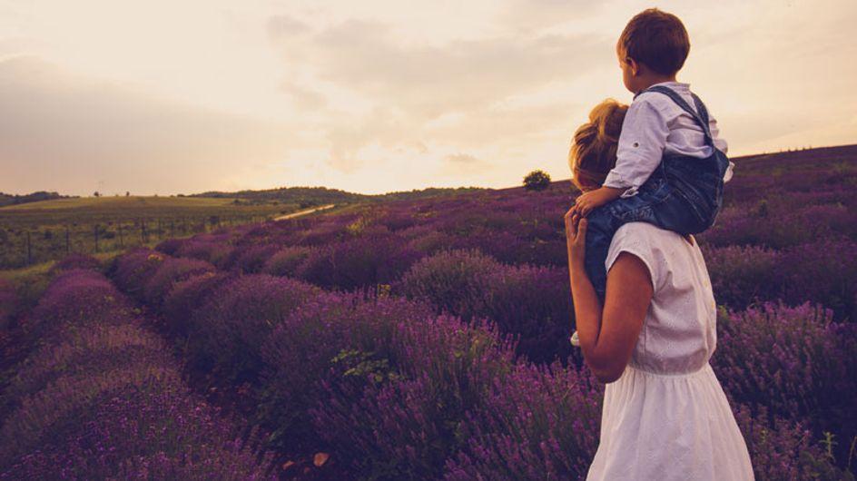 """Eu, mãe: """"Eu decidi ser mãe e, nas horas vagas, ser jornalista"""""""