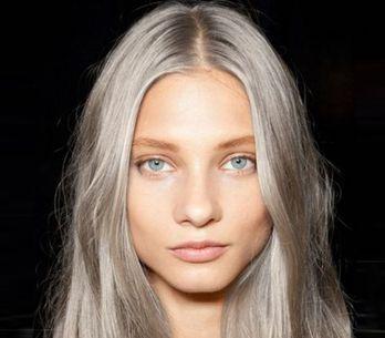 Sand hair, mechas color arena para revivir el verano en tu cabello