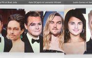 On s'est amusé avec le Face Swap et les stars sur Snapchat