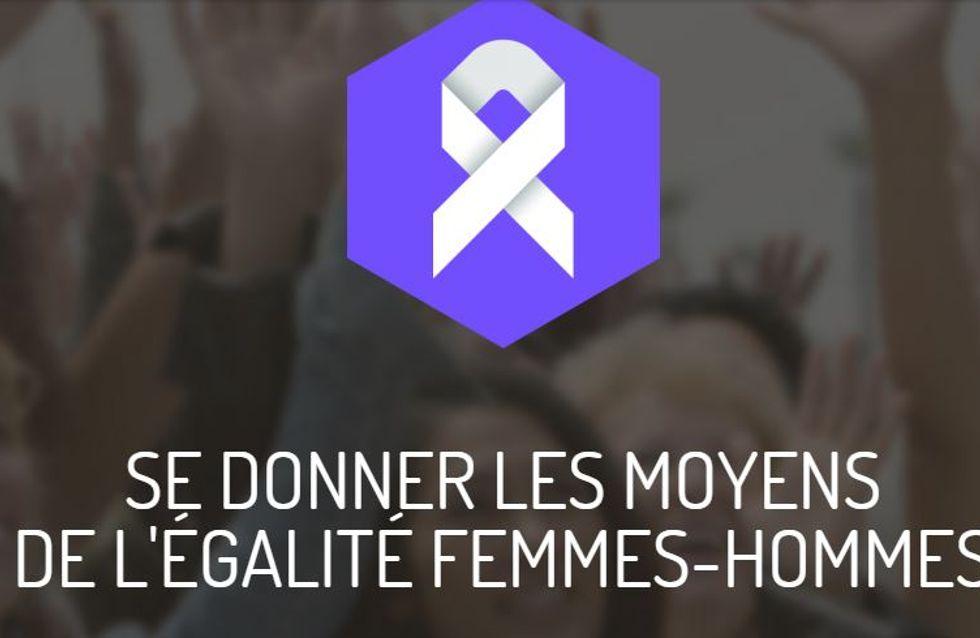 La Fondation des Femmes voit le jour et il était temps !