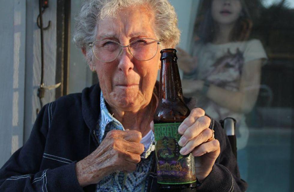 Roadtrip statt Chemo: Diese 90-Jährige genießt ihr Leben trotz Krebsdiagnose