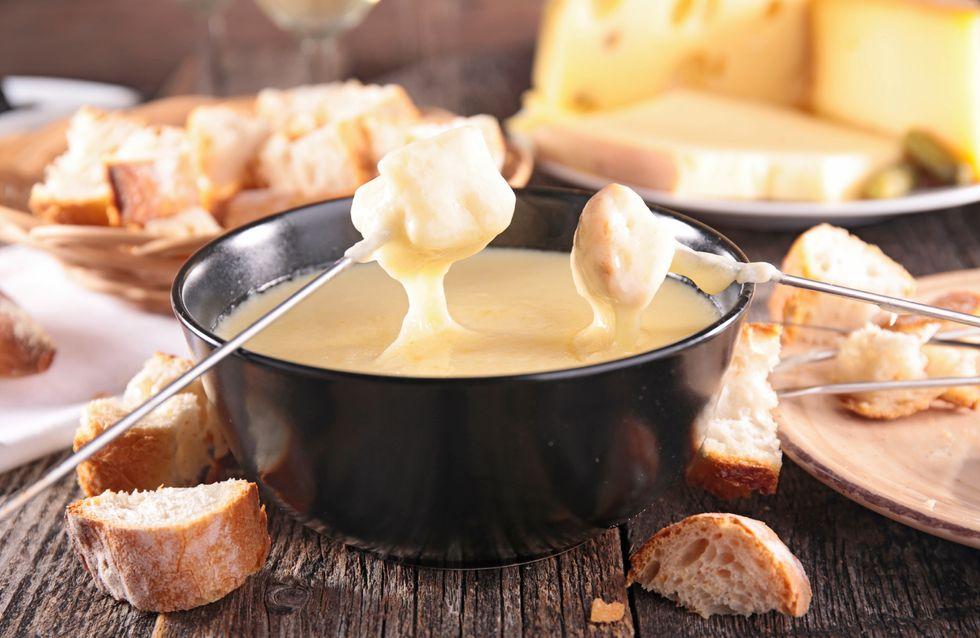 Todo lo que necesitas saber para preparar la mejor fondue del mundo
