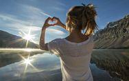 Dieser Test verrät es: Wie spirituell bist du wirklich?