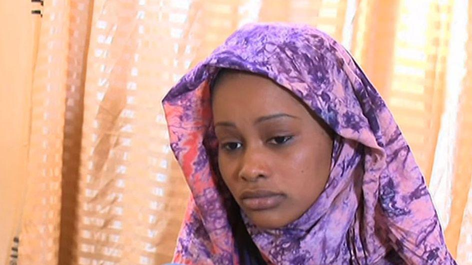 Zouhoura, la joven que ha hecho temblar el régimen de Chad tras sufrir y denunciar una agresión sexual