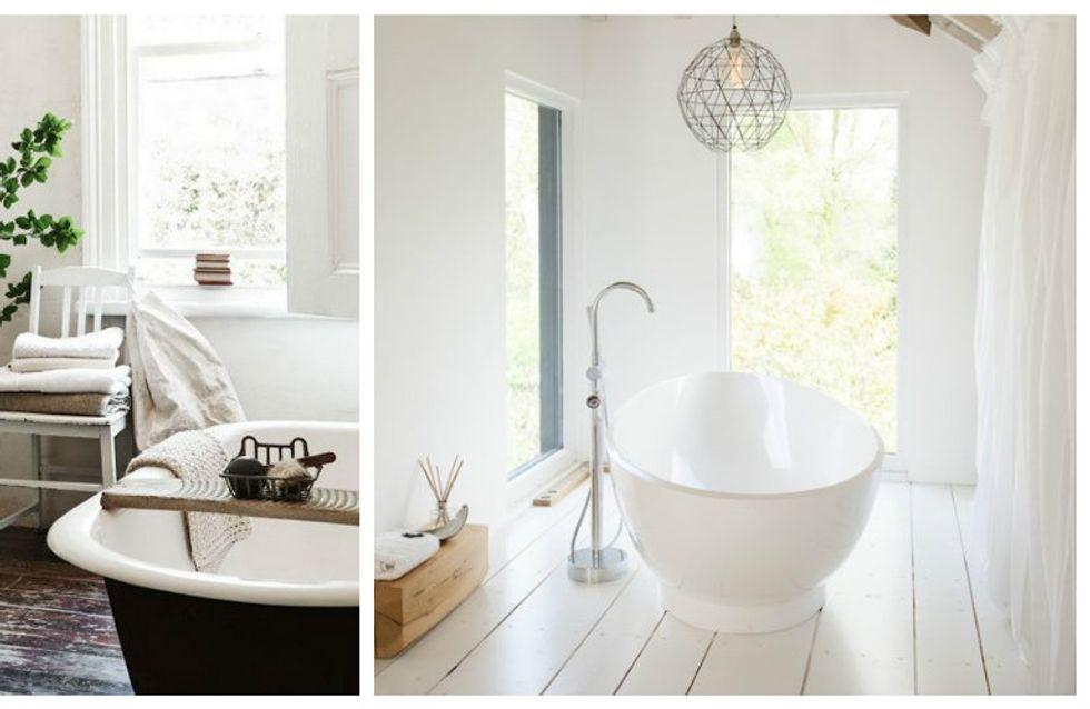 15 salles de bain de rêve repérées sur Pinterest (Photos)