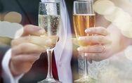 Auf das Brautpaar! Rezepte & Tipps für einen unvergesslichen Sektempfang