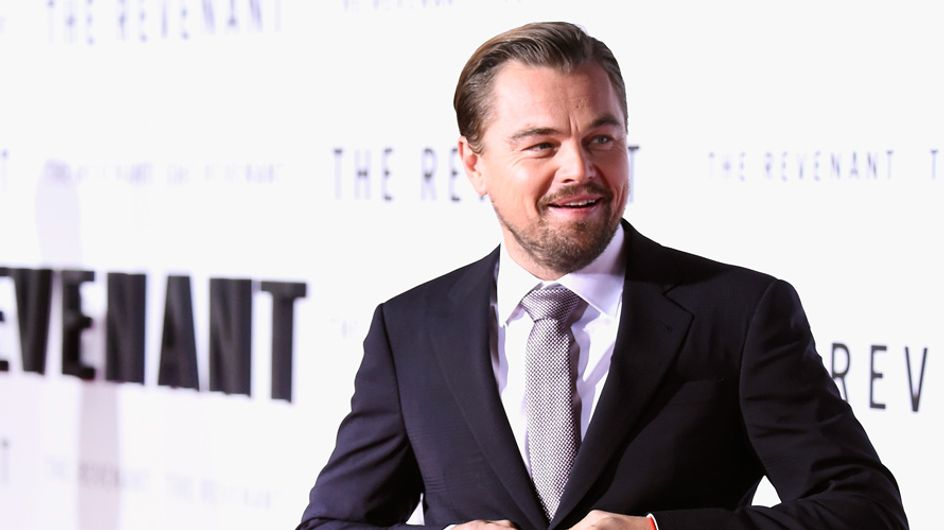 Leonardo DiCaprio's Old PA Spills The Beans On What He's Really Like