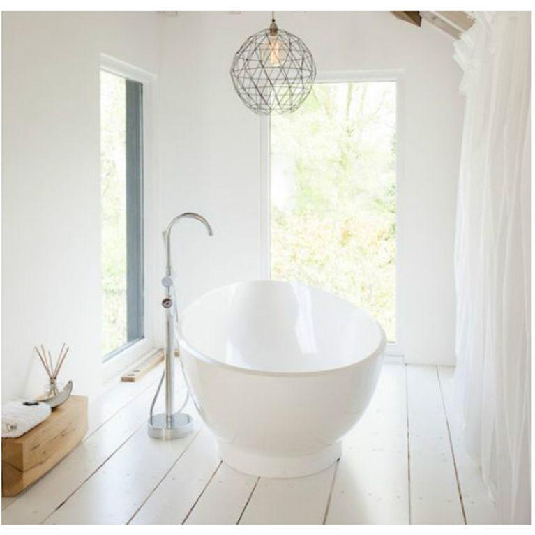 15 salles de bain de r ve rep r es sur pinterest photos for Salle de bain de reve