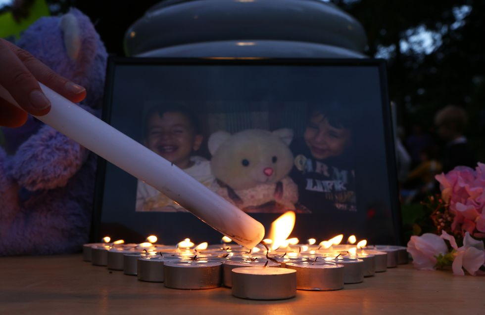 Mort du petit Aylan Kurdi : Deux passeurs syriens condamnés