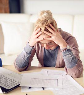 Le stress, à l'origine de pertes de mémoire ?