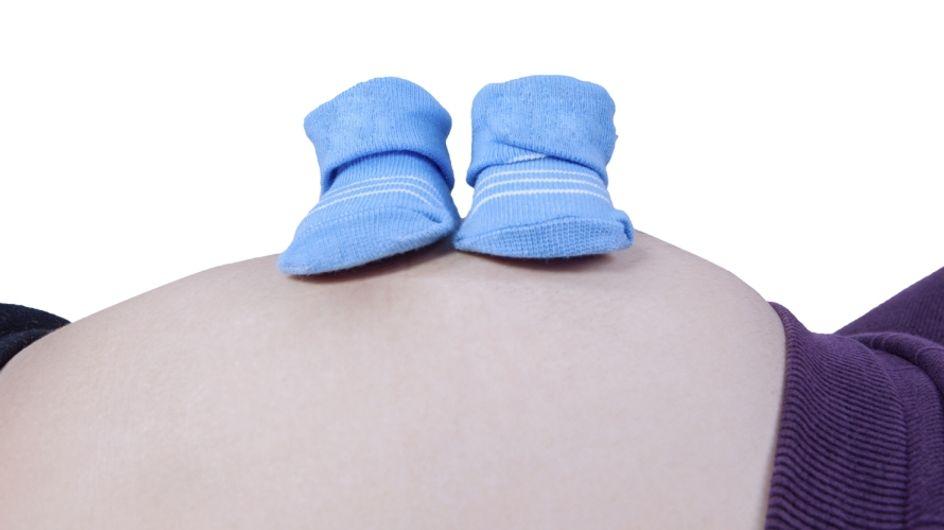 Come rimanere incinta di un maschio: tanto potassio e un partner in perfetta forma!