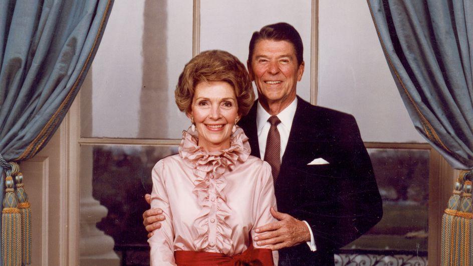 Muere Nancy Reagan, ex primera dama de EEUU, a los 94 años