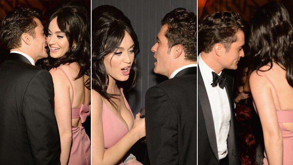¡Pareja sorpresa! Orlando Bloom y Katy Perry, juntos