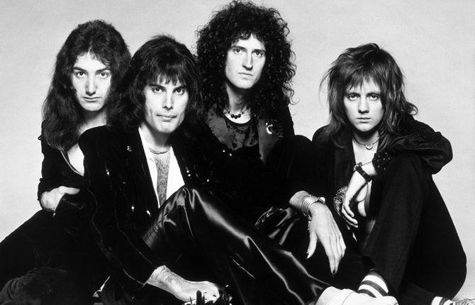 """Queen: """"Bohemian Rhapsody"""""""