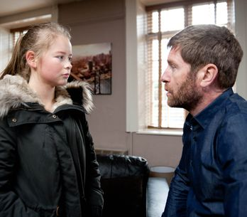 Emmerdale 17/3 - Aaron opens up to Liv