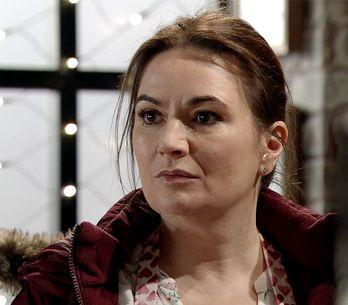 Coronation Street 14/03 - Phelan beats Anna to the punch