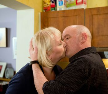 Coronation Street 16/3 - Sarah is rocked by a pregnancy scare