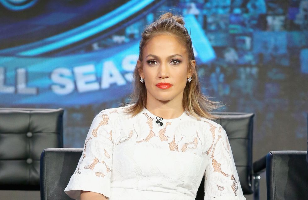 Maquíllate como... Jennifer Lopez