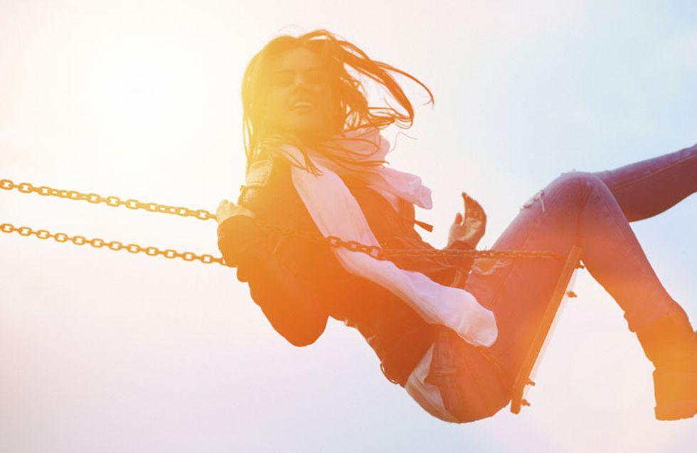 Mutig, ungeduldig & ein bisschen verrückt: Bist du auch ein typischer Widder?