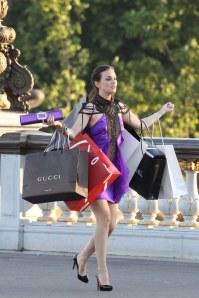 Cosas que odias cuando vas de compras