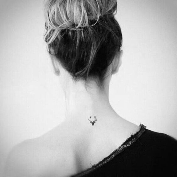 Petit Tatouage Ces Mini Tatouages Discrets Qui Font De L Effet