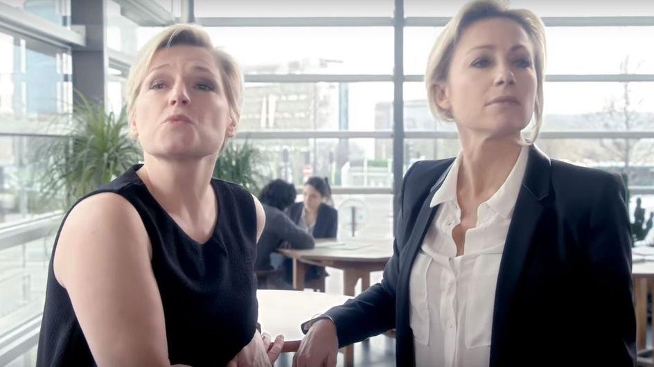 France Télévisions dénonce le sexisme ordinaire avec humour (Vidéos)