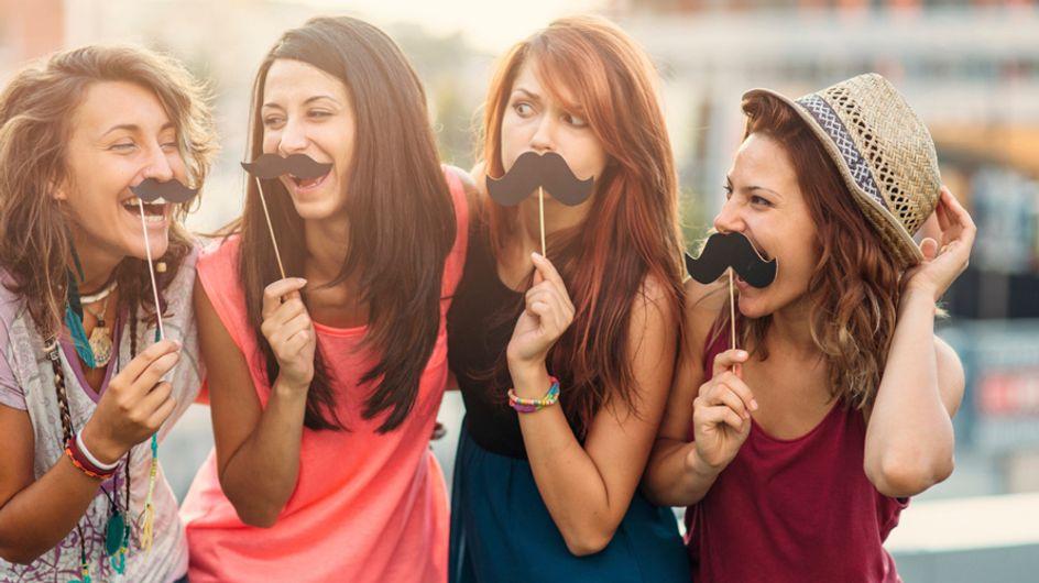 ¿Cuál de tus amigos te hace más feliz?