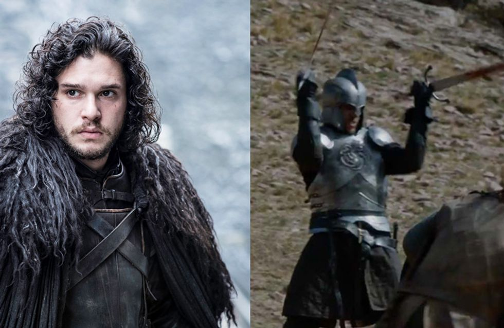 Did The Game Of Thrones Season Six Trailer Confirm R+L=J?
