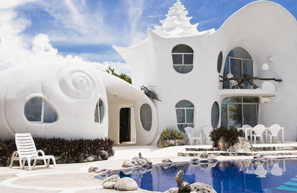 ¡Vacaciones a la vista! Las casas en alquiler más deseadas