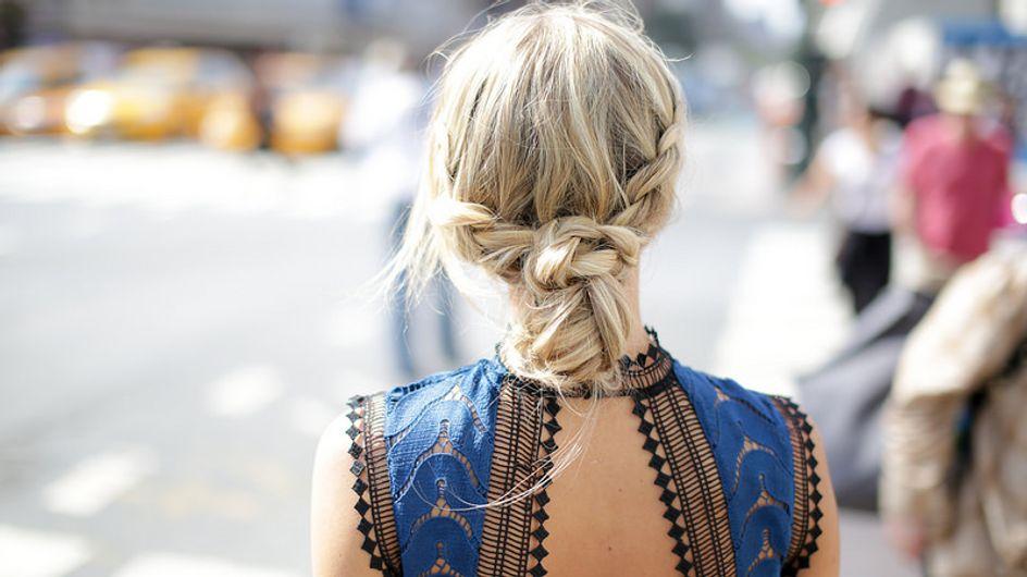 Las 50 trenzas que adoramos de Pinterest