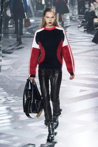 Le défilé Louis Vuitton