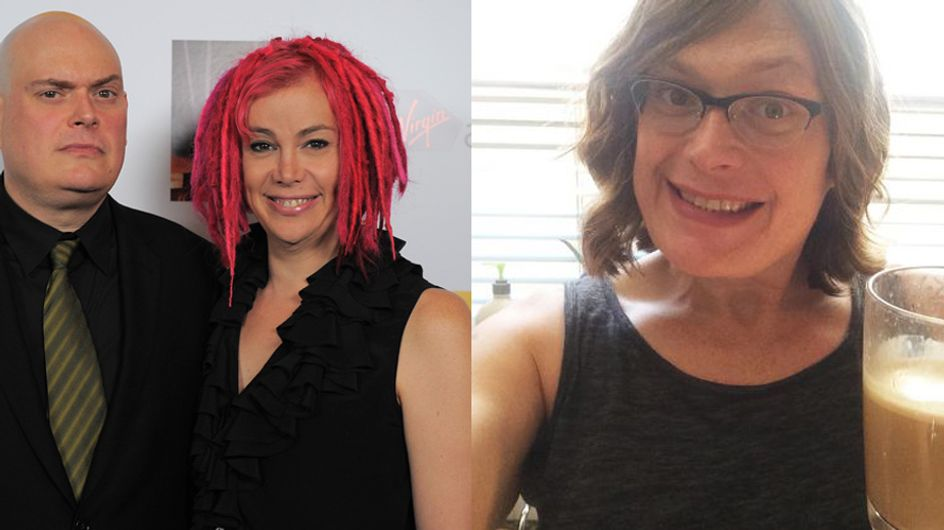 The Wachowski Brothers Are Now The Wachowski Sisters As Both Come Out As Transgendered
