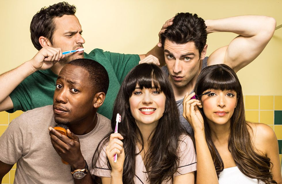 100 Episodes Of New Girl: Why It's Still Our Favourite Comedy