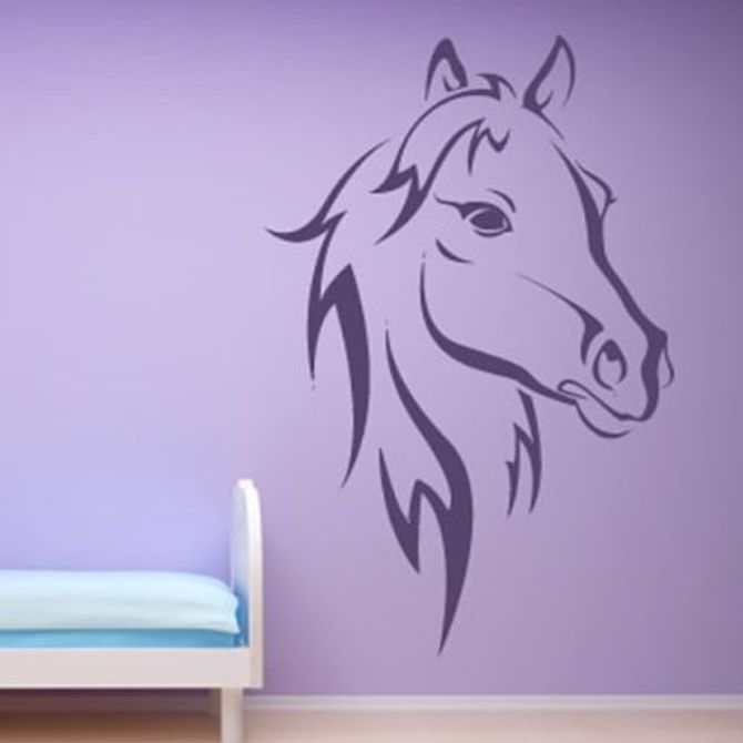 Stickers cheval 51,99 €