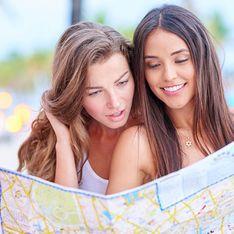 Viajar é melhor do que ter um namorado – e nós temos provas!