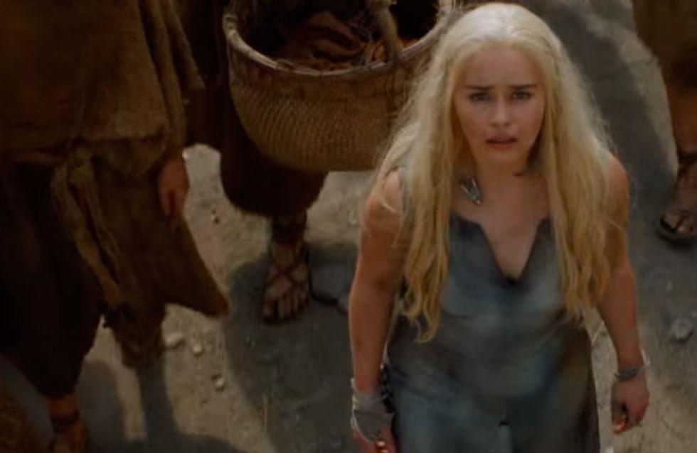 18 perguntas que não querem calar depois do trailer da 6ª temporada de Game of Thrones