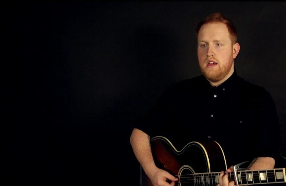 Rencontre et live avec le phénomène irlandais Gavin James (Vidéos Exclu)
