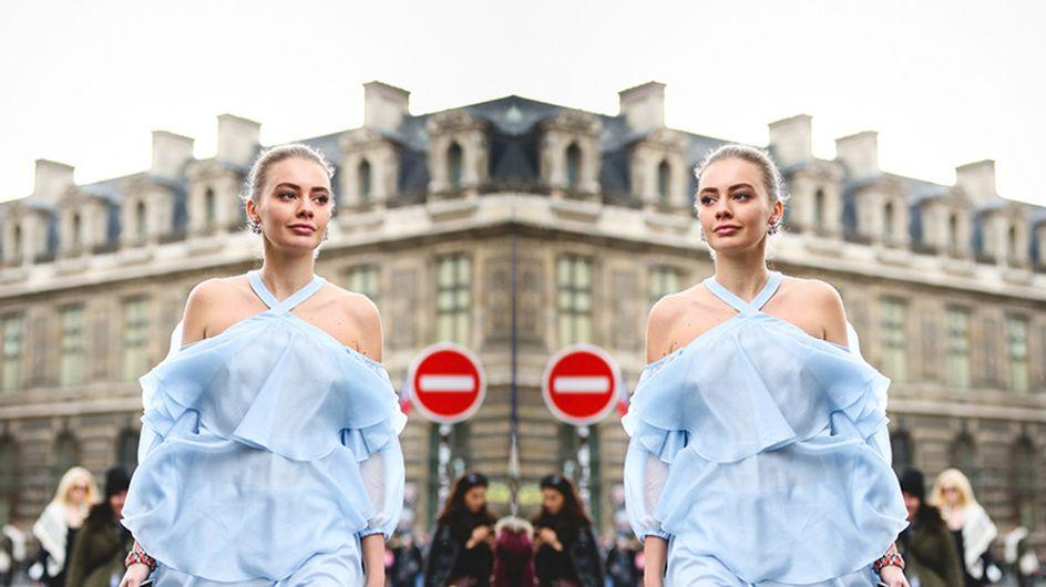Paris Fashion Week: The Street Style Looks To Nail French Fashion