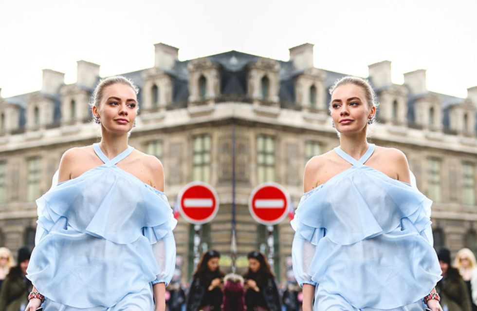 Paris Fashion Week: The Street Style Looks To Nail French Fashion
