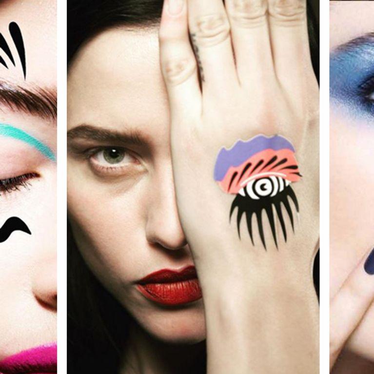 Lidschatten Auftragen So Gelingt Euch Das Perfekte Augen Make Up