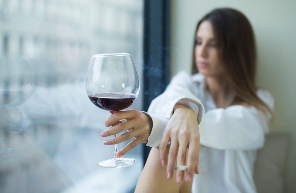 Nur ein Gläschen? Warum gerade wir Frauen mit Alkohol nicht zu leichtsinnig umgehen sollten!