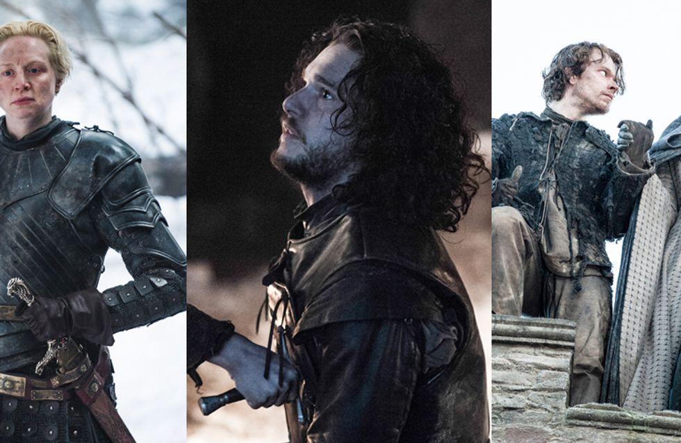 The ULTIMATE Game Of Thrones Recap Before Season Six Drops