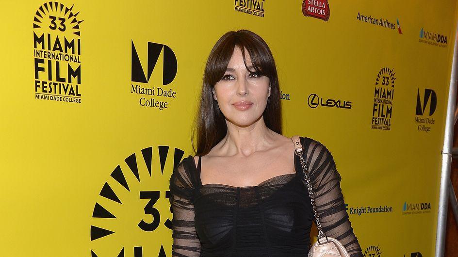 Monica Bellucci est notre pire look de la semaine